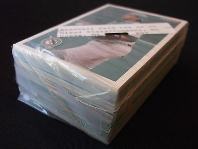 Fleer 94 Baseball Cards Lot Of  75  Mixed Stars   Com   No Dups Vintage Mlb Old