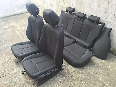 autositze g nstig kaufen f r ihren bmw f31 touring. Black Bedroom Furniture Sets. Home Design Ideas