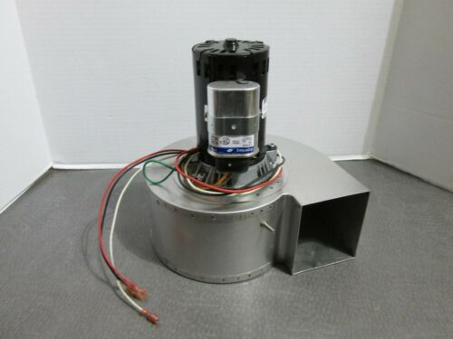KILN REPLACEMENT DRAFT INDUCER MOTOR FASCO HM70625423 115V NEW FREE SHIPPING