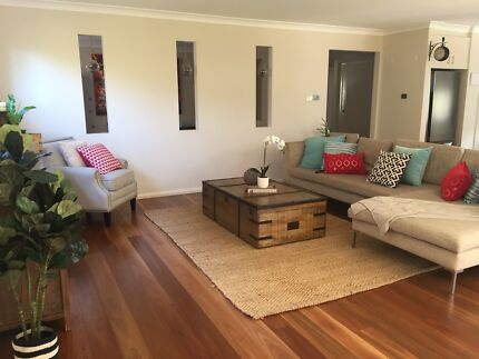 Beautiful Domain Lounge with Chaise (Make an offer)