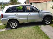 2005 Rav 4 Crestmead Logan Area Preview
