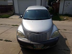 2003 PT Cruiser for sale