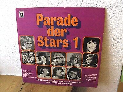 LP - Parade der Stars 1