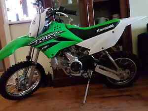 For Sale KLX110 D Renmark Renmark Paringa Preview