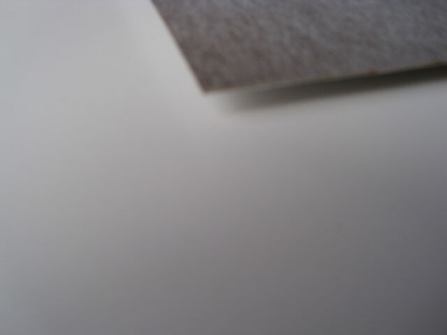 Formica Type laminate BEECH 890 mm x 540 mm