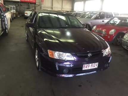 2004 Holden Commodore S Auto(1 Year free warranty)