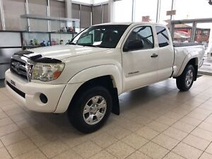 2009 Toyota Tacoma *4X4, AIR CLIMATISE, CRUISE CONTROL*