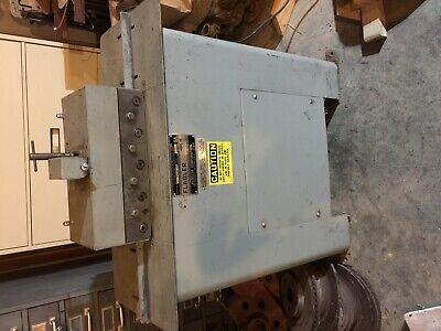 Flagler 20 Ga. Standard Pittsburgh Roll Forming Sheet Metal Machine