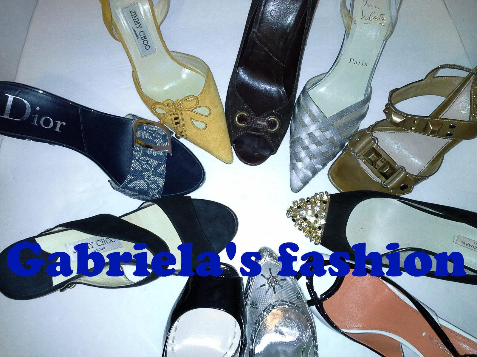Gabriela's fashion