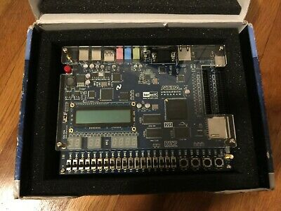 Altera De2 Fpga Board Development And Education Board Cyclone Ii