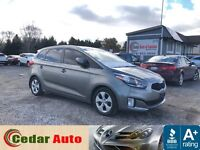 2014 Kia Rondo LX London Ontario Preview