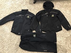 Brampton Hockey Team Apparel