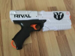 Nerf guns and accessories and rivals