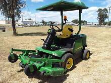2007 John Deere 1435 Out front Mower Inverell Inverell Area Preview