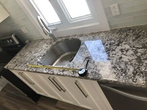 Evier stainless steel / Stainless steel sink