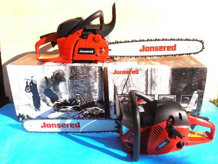"""Chainsaw - Jonsered CS2255 18"""" - Save $360 Queanbeyan Queanbeyan Area Preview"""