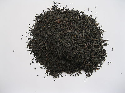Keemun Black Tea Loose Leaf China 16 oz One Pound Atlantic Spice Company