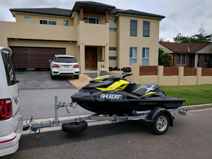 2013 Sea-doo jetski RXP260RS with 60 Hours excellent