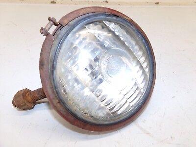 Farmall H Tractor Light