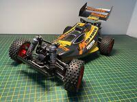 Tamiya 3545007 Top Force Evolution Drive Gear NIP