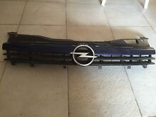 Holden Astra Sri Opel grill AH Delahey Brimbank Area Preview