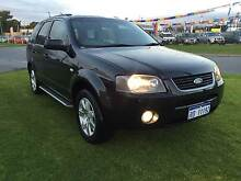 2006 Ford Territory Wagon 7 Seats Only 94000 Kilometers Maddington Gosnells Area Preview