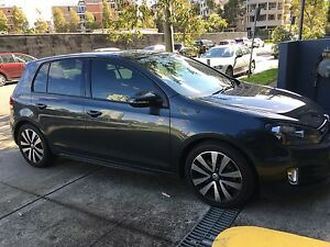 2011 Volkswagen Golf Hatchback Wolli Creek Rockdale Area Preview