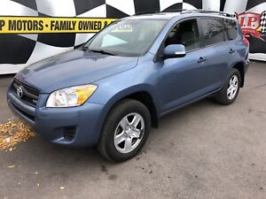 2012 Toyota RAV4 Automatic, Power Group, 4*4, 93, 000km