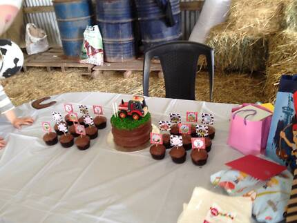 PARTY PONIES & FARM FRIENDS  our gorgeous ponies to your party Guanaba Gold Coast West Preview