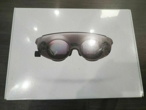 NEW SEALED Magic Leap 1 One Creators Edition Spatial Computer for Enterprise VR
