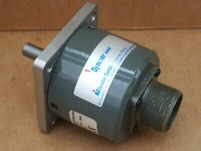 Danaher Controlsdynapar Hc25 Encoder 38 Shaft 3600ppr Hc62536000230 Diagraph