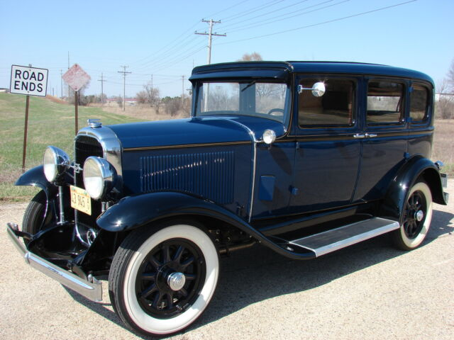 Buick : Other Model 57 1931 BUICK MODEL 57 *100% FRAME OFF RESTORED** SHOW OR DRIVE** MUST SEE!!