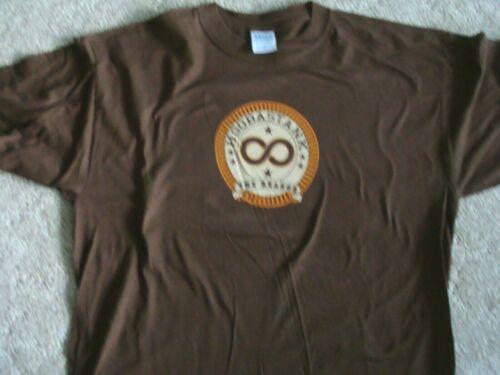 Hoobastank The Reason T-Shirt NEW offical Adult XL