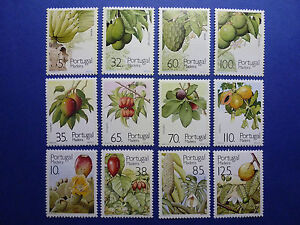 LOT 129 TIMBRES STAMP HORTICULTURE MADERE MADEIRA PORTUGAL ANNEE 1990-92 - France - Pays de fabrication: Portugal - France