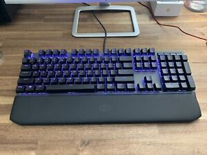 Cooler Master Masterkeys MK750 RGB Mechanical Gaming Keyboard