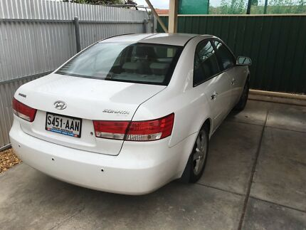 Hyundai Sonata elite  Enfield Port Adelaide Area Preview