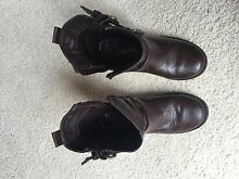Girls boots size 13 Cherrybrook Hornsby Area Preview