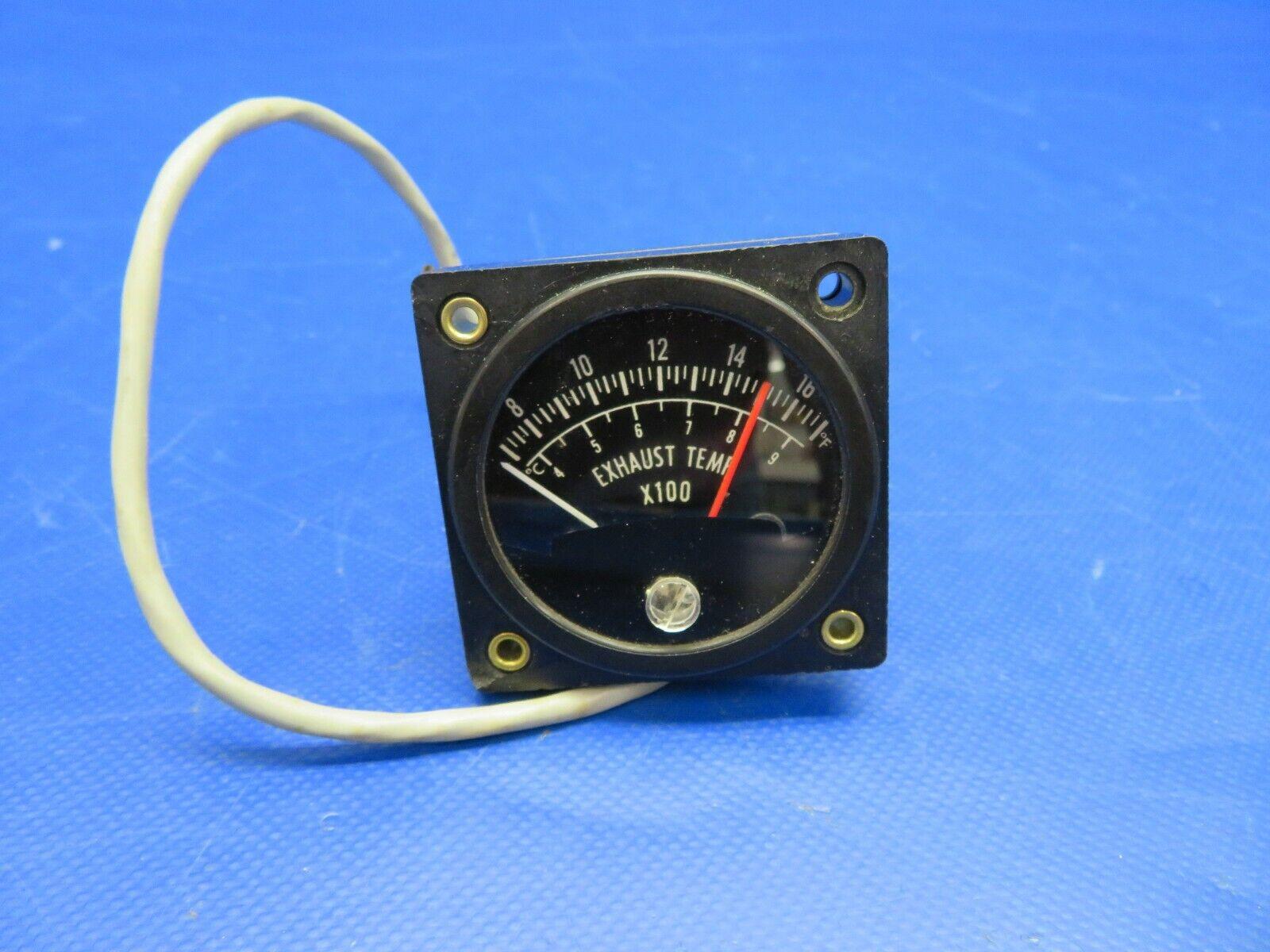 Westline Exhaust Temperature Indicator Kit K28DP NOS (0520-122)