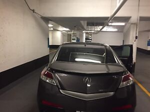Acura TL SH-AWD with Navigation