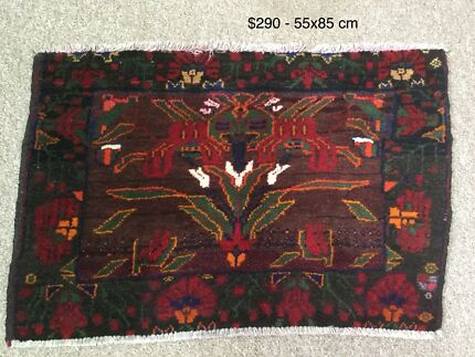 Handmade Persian Carpets Rugs