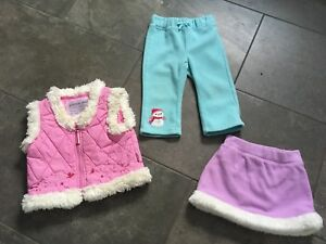 ~Brand Name Winter Lot, size 12-18 months - $10~