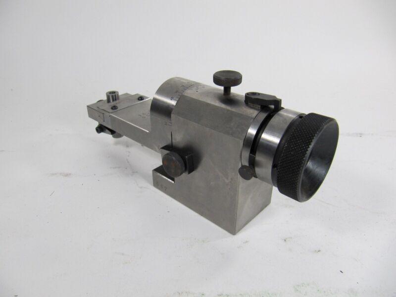 Vision Type Angle & Radius Grinding Wheel Dresser Tdec Made In China