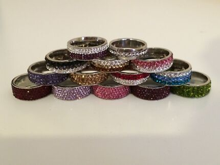 Bling Jewelry Collection! Urgent Sale Beaumont Hills The Hills District Preview