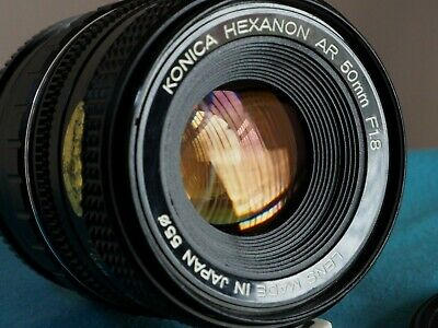 For Sony E mount Hexanon 50mm f1.8 PRIME Lens for Sony E FE A7r A7s A6xxx etc