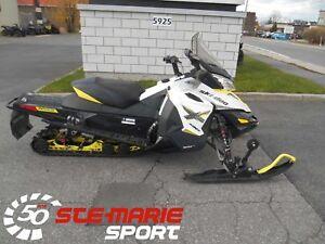 2016 Ski-Doo MXZ X 1200