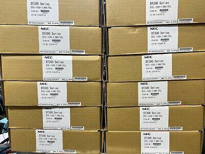 Nec Dt300 680002 Dtl-12d-1 Bk New