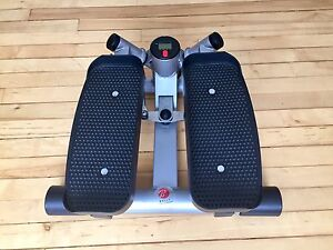 Bally Total Fitness Mini Stepper - Like New!