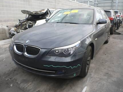 BMW E60 525i Parts Diff Strut Hub Door Wheel Injector Pump ECU Revesby Bankstown Area Preview