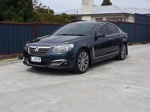 2013 Holden Calais V Margate Kingborough Area Preview