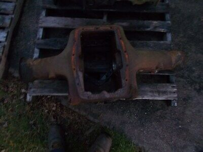 Vintage John Deere Unstyled Br Rear Axle Housing